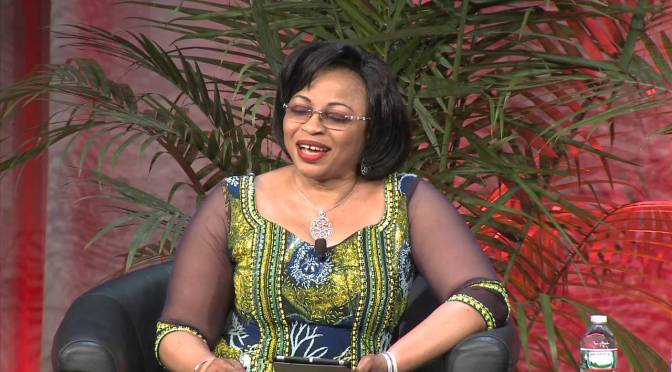 Nigeria's Folorunsho Alakija Is World's Third Richest Black Woman