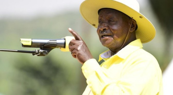 Why I am Giving President Museveni A Benefit Of Doubt