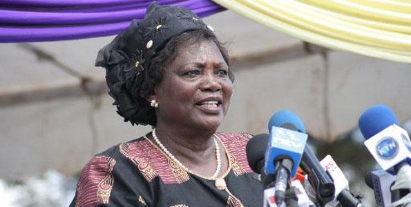 Mama Ngina Kenyatta Is East Africa's Wealthiest Woman