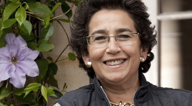 How Wendy Appelbaum Came To Be South Africa's Best Wine Maker