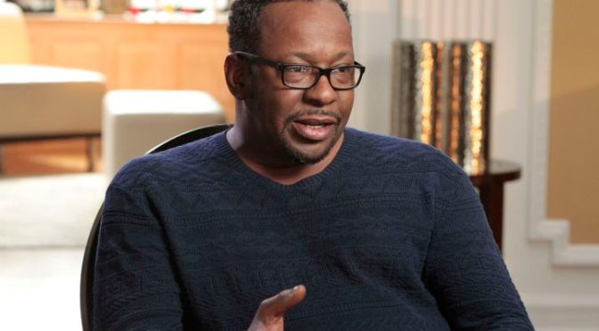 Bobby Brown Says He's Still In Love With WhitneyHouston — TIME