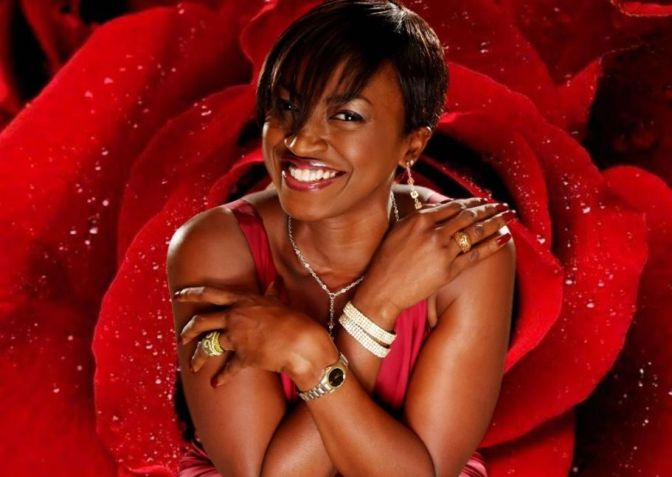 How Microbiologist Turned Herself Into Highest Paid African Actress