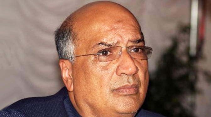 How Kenya's Naushad Merali Became A Billionaire In Less Than Two Hours