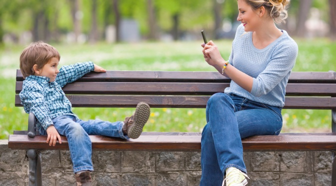 Parenting in the Time of Social Media