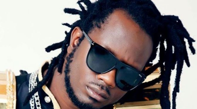 Bebe Cool's Manager Just Kicked Off 2017 With Matrimony