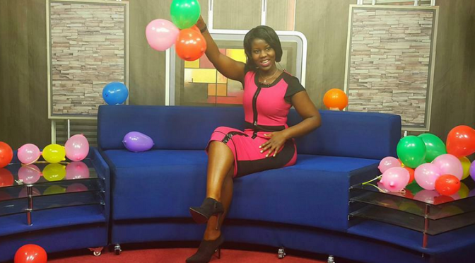 Faridah Nakazibwe's 5 Point Prescription For Happiness In Life