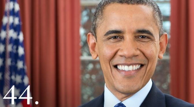 Barack Obama Wisdom