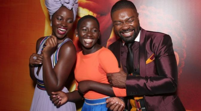 """Queen Of Katwe"": Why Critics All Agree This Movie Is ""Not To Be Missed."""