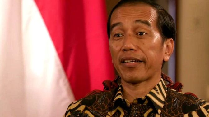 Indonesia To Castrate Sex Offenders – President Joko Widodo