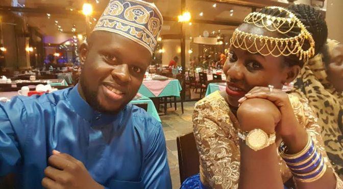 Faridah Nakazibwe Returns To Her Old Job