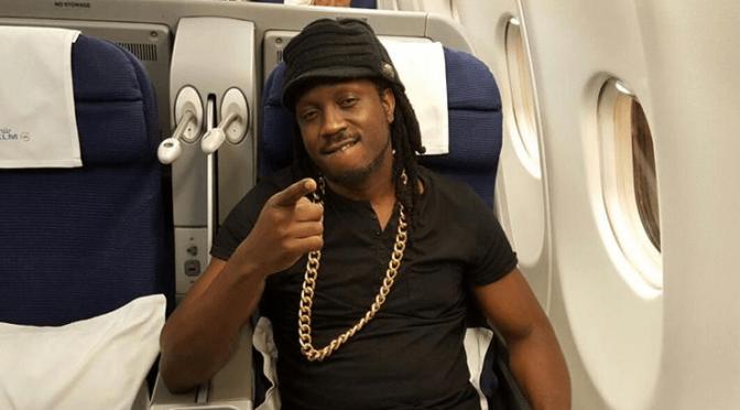 Bebe Cool Gives Traditional African Music A Modern Interpretation In New Audio
