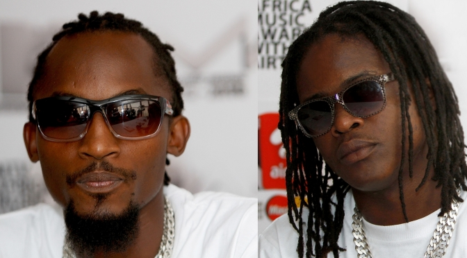 Radio & Weasel Mourn Their Colleague