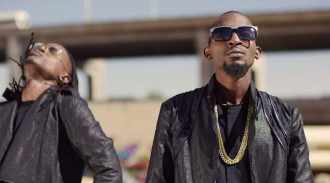 Radio & Weasel Out A Fresh Video!