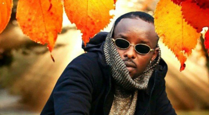 "Watch Eddy Kenzo's New Music Video ""Movie Star"""
