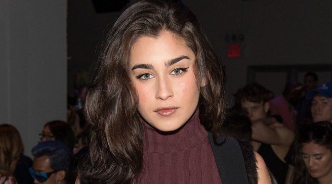"""Fifth Harmony's Lauren Jauregui Writes Open Letter To Trump Voters: """"I Am Cuban-American Woman and I Am So Proud of It"""""""
