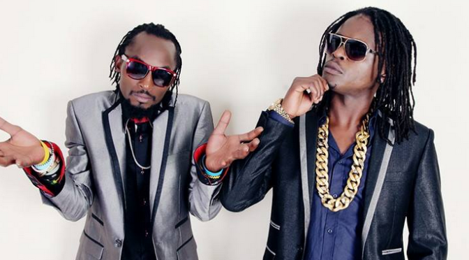 Uganda's Radio & Weasel Score A Major Collaboration With The Legendary Snoop Dogg