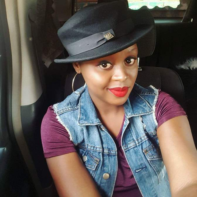 Rema Congratulates Hubby Over The 2016 All Africa Music Awards