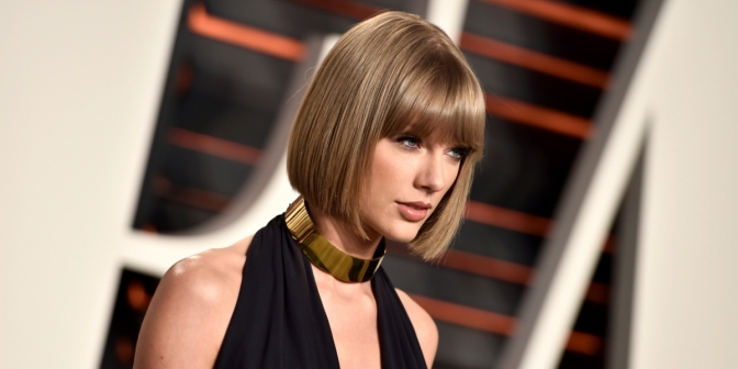 Taylor Swift To Drop A 'Hip-Hop And R&B' Album Soon