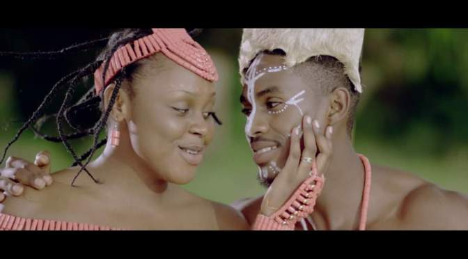 "Rema Finally Releases ""Akaliro"" Video"
