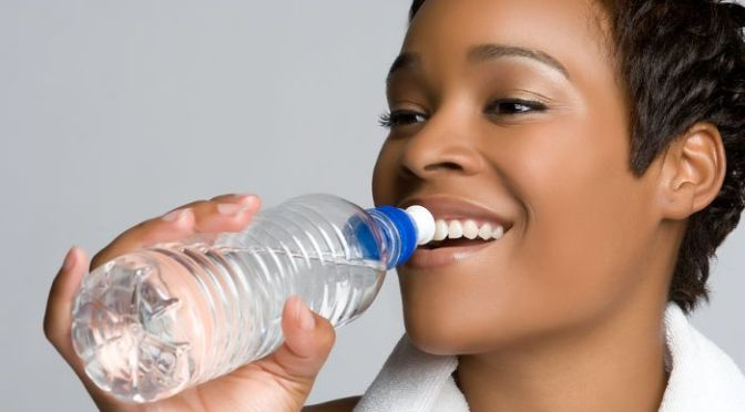There Is No More Important Nutrient For Our Bodies Than Water!