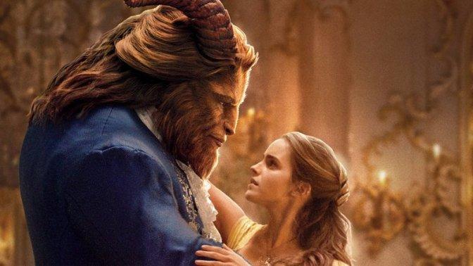 "Video: Watch Disney's ""Beauty & The Beast"" Official Trailer"