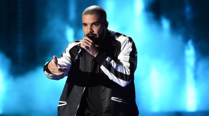 Drake's New Bling Is Over $100, 000