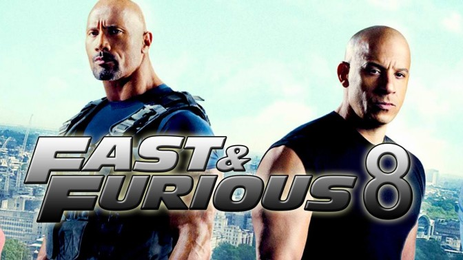 Universal Pictures Releases First Official Trailer Of Fast & Furious 8