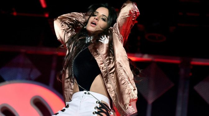 Fifth Harmony's Camila Cabello Quits Music Group To Pursue Solo Career