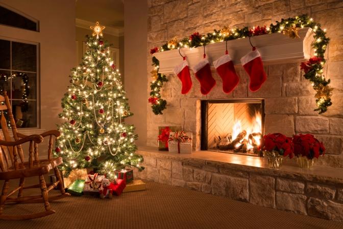 The Real Reason For Christmas