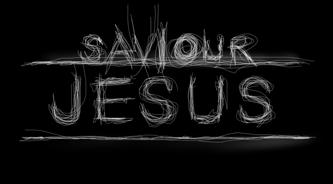 Fear Not, Your Savior Is Here!