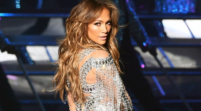America's Music Icon, Jennifer Lopez Turns Down $1 Million To Spend Time With Her Family