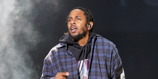 BET Names Kendrick Lamar One Of The Best After He Remembered  To Freestyle His Performance On Stage In Rare Snag
