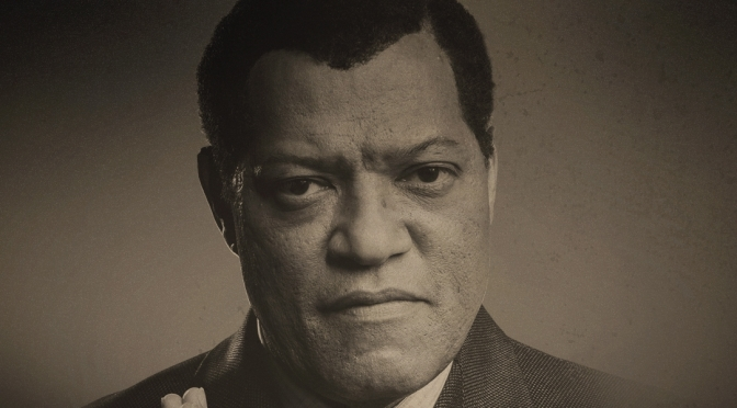 Laurence Fishburne To Star In BET Movie Poised To Tell The Definitive Story Of Nelson Mandela