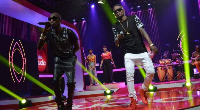 Why Radio & Weasel Are Seizing The Charts On All Africa's Networks