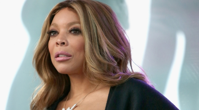 According To Wendy Williams Nicki Minaj Is A B*tch And It Is All Because Of A Post