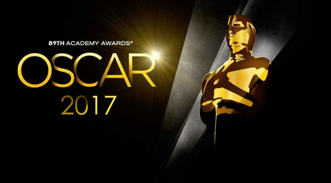The 2017 Academy Awards Are Imminent: The Nominations List Is Out