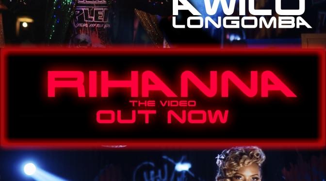 "African Affair: Awilo Longomba Teams Up With Yemi Alade On ""Rihanna"""