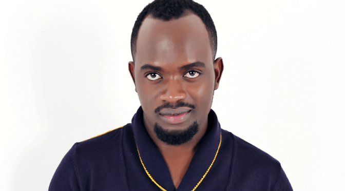 "David Lutalo Opens Musical Year With ""Kwasa"""