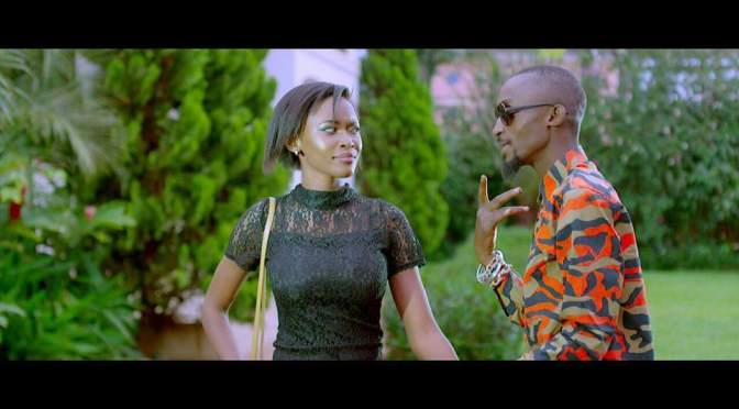 "Radio & Weasel ""Nkwatako"" Video Is Out And Doing Well"