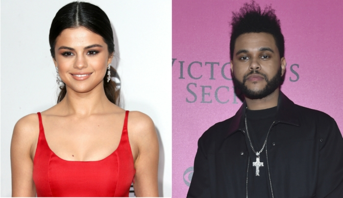Apparently Justin Bieber Can't Stand The Weeknd's Music!