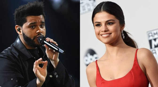 New Weeknd-Selena Romance Is Spurring Such Anger & Breaking Up The Circle Of Friends
