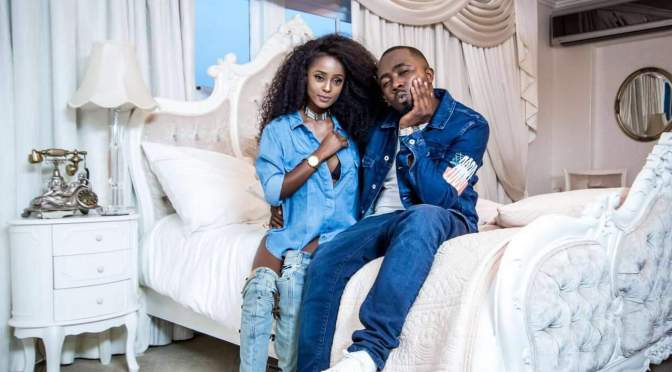 """No Mind Dem"" Is Vanessa Mdee's Freshest Video & She Is Teaming Up With Nigeria's Ice Prince On This"