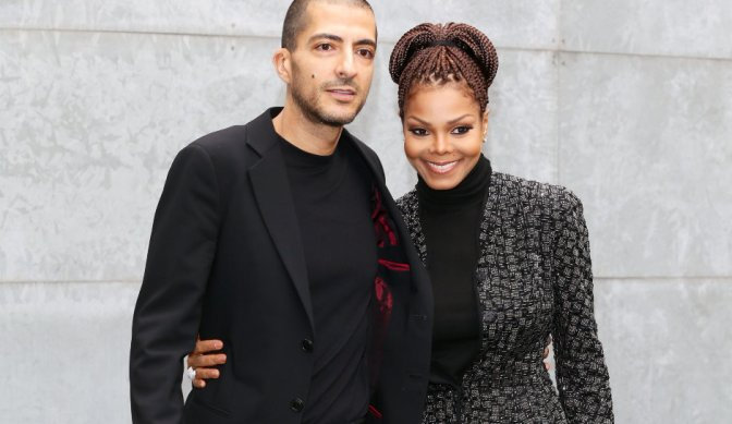 At 50 Pop Star Janet Jackson Has Given Birth To Her First Child!