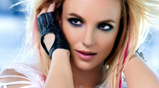 Britney Spears' Whisper To…