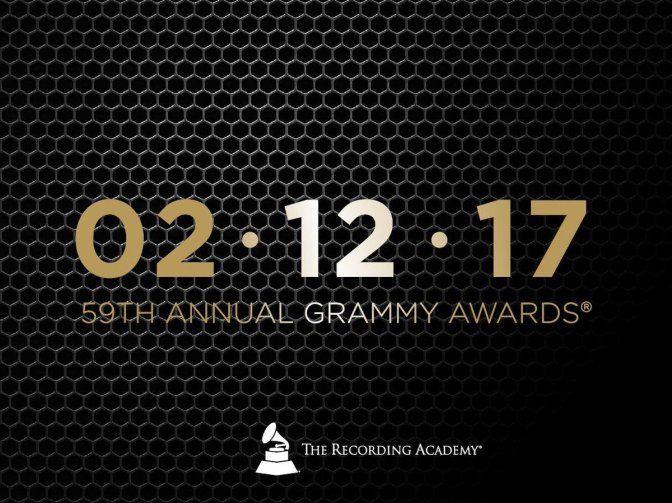 Grammy Awards 2017: The Full List Of Winners