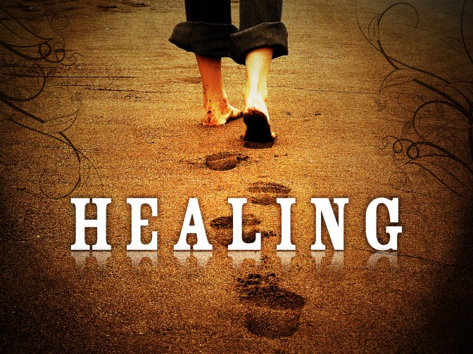 Jesus Is Willing, Be Healed!