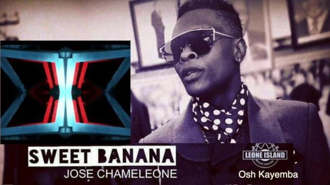 """Dr. Jose Chameleon Finally Releases """"Sweet Banana"""" Video"""
