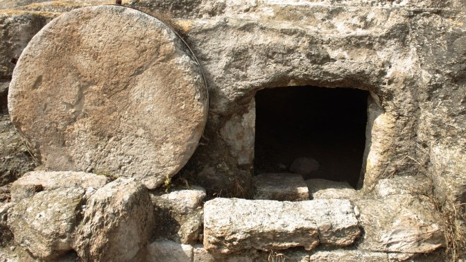 The Most Surprising Theories about Jesus' Resurrection