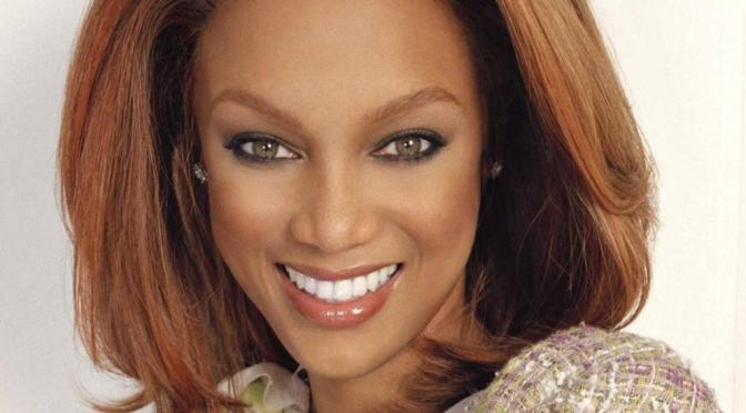 Tyra Banks As New Host Of NBC's 'America's Got Talent' Causes Excitement On Twitter