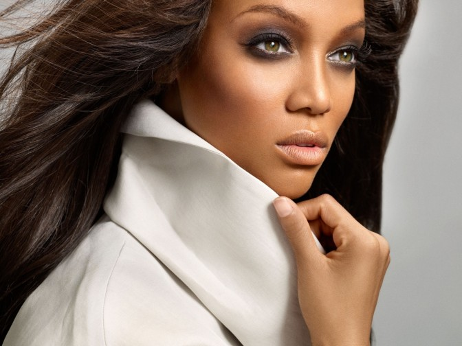 Tyra Banks To Replace Nick Cannon As Host Of America's Got Talent